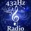 432Hz Radio