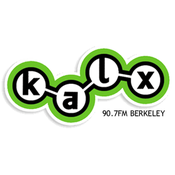 KALX 90.7 FM