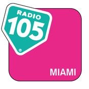 Radio 105 - Miami