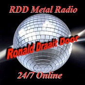 RDD MetalRadio NL