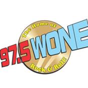 97.5 WONE FM