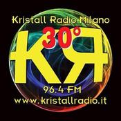Kristall Radio Milano 96.4 FM