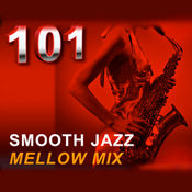 101 Smooth Jazz Mellow Mix