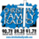 WCVK - Christian Family Radio 90.7 FM