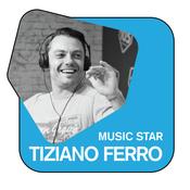 Radio 105 - MUSIC STAR Tiziano Ferro