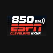 WKNR - ESPN 850 AM