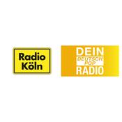 Radio Köln - Dein DeutschPop Radio