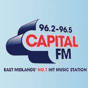 Capital FM Nottinghamshire