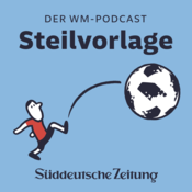 Steilvorlage - Der WM-Podcast