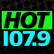 WJFX - Hot 107.9 FM