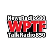 WPTF - 680 AM
