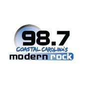 WRMR - Modern Rock 98.7 FM