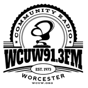 WCUW 91.3 FM - Worcester's Community Radio Station