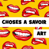 Choses à Savoir ART