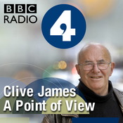A Point of View: Clive James