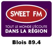 Sweet FM - Blois 89.4