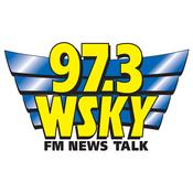 WSKY-FM - The Sky 97.3 FM