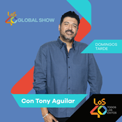 Los 40 - Los40 Global Show
