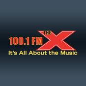 KTHX-FM - The X 100.1 FM