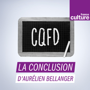 La conclusion d'Aurélien Bellanger - France Culture