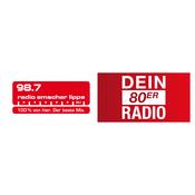 Radio Emscher Lippe - Dein 80er Radio
