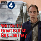 Will Self\'s Great British Bus Journey