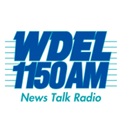 WDEL - 1150 AM News Talk Radio