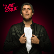 DJ Lee Cole