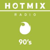 Hotmixradio 90