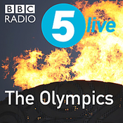 BBC Radio 5 Live The Olympics