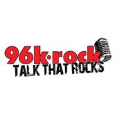 WRXK-FM - 96 K-ROCK 96.1 FM