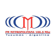 FM Metropolitana Tucumán