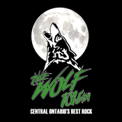 The Wolf 101.5 FM