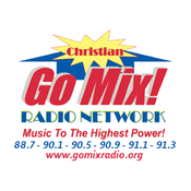 WGXO - Go Mix! Radio 90.9 FM