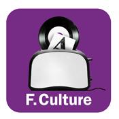 France Culture  -  UN AUTRE JOUR EST POSSIBLE