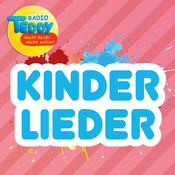 Radio TEDDY - Kinderlieder