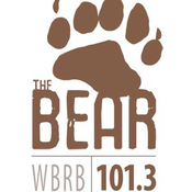 WBRB - The Bear 101.3 FM