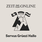 Servus. Grüezi. Hallo. - ZEIT Online