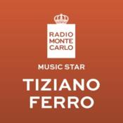 Radio Monte Carlo - Music Star Tiziano Ferro