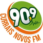 Radio RCN Currais Novos 920 AM