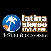 Latina Stereo 100.9 FM