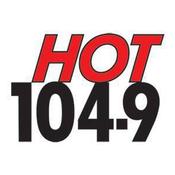 WHTF - Hot 104.9 FM