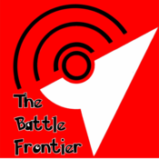 The Battle Frontier - A Pokemon Podcast