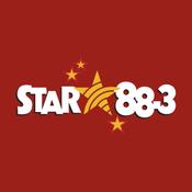 WCKZ - Star 91.3 88.3 FM