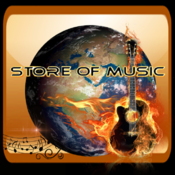 Store of Music