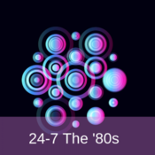 24-7 The '80s