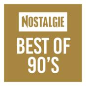NOSTALGIE BEST OF 90\'S