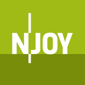 N-JOY Abstrait