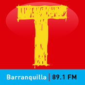 Tropicana Barranquilla 89.1 fm