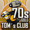 Myhitmusic - TOMs CLUB 70s